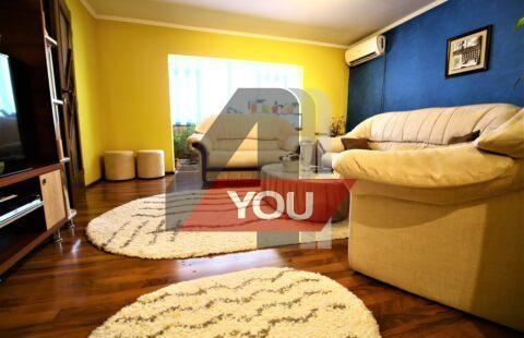 Apartament Arad 3 camere Micalaca Orizont 92 mp etaj 4 - 57500 euro