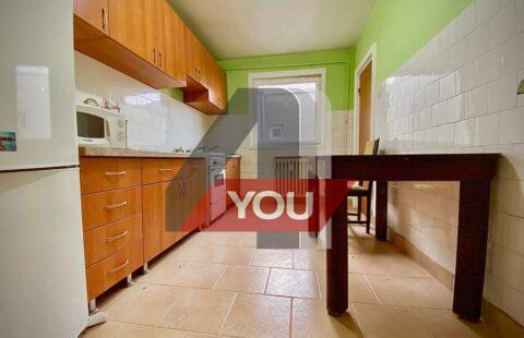 Apartament Arad 5 camere Praporgescu Malul Muresului 117 mp decomandat-67500 euro