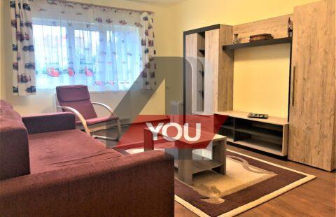 Apartament Arad 2 camere decomadat etaj 1/4 zona Alfa - 54500 euro
