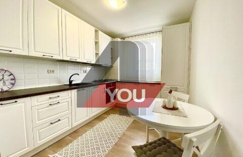 Apartament Arad 2 camere de lux 75 mp Via Romana mobilat +parcare-65000 euro
