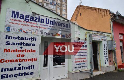 Se vinde afacere la cheie- magazin de instalatii cu un foarte bun vad - pret 9000 euro