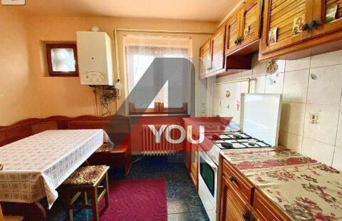 Apartament 2 camere Piata Mihai Viteazul decomandat + termoteca spatios - 52800 euro