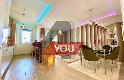 Apartament de vis !!Penthouse Ared Micalaca 300 cu priveliste deosebita-98500 euro