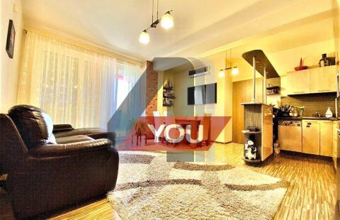 Apartament ARAD 3 camere 118mp Ared UTA etaj 1 - 98500 euro