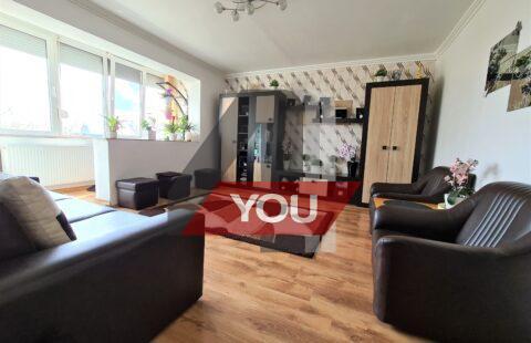 Apartament Arad 3 camere renovat et.3 TERMOTECA Vlaicu pret 64000 euro neg