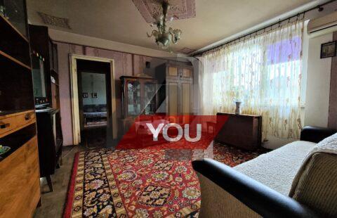Apartament Arad 2 camere et.1 Podgoria pret 48100 euro neg