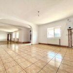 Apartament Arad 5 camere zona Muresel Tabacovici la curte cu teren 575 mp/SCHIMB