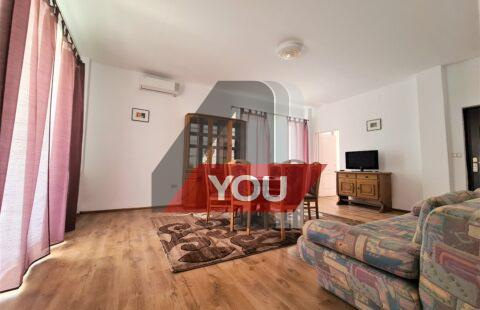 Apartament Arad de inchiriat 2 camere bloc nou Vlaicu Fortuna+ parcare pret 220 euro/ luna