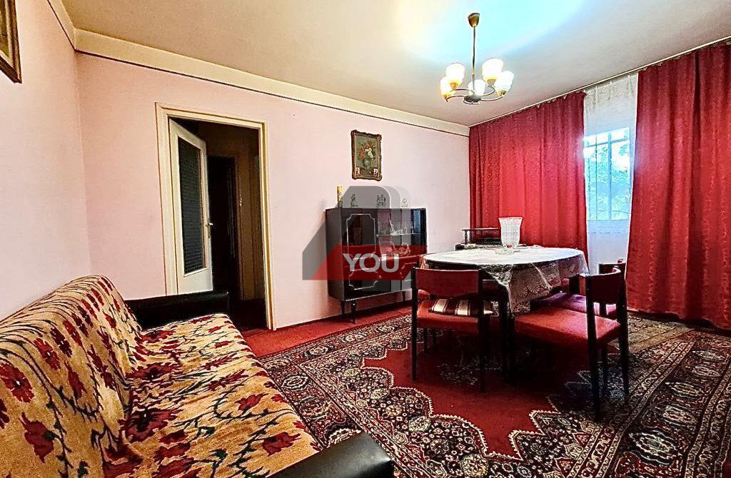 Apartament Arad 2 camere et.1 Podgoria pret 53500 euro neg