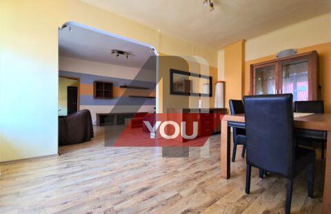 Apartament Arad 3 camere renovat ultracentral 90 mp pret 65000 euro neg