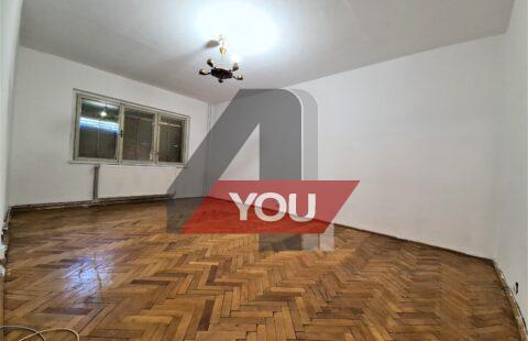 Apartament Arad 3 camere decomandat parter Intim TERMOTECA pret 67900 euro neg