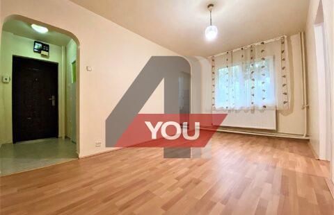 Apartament Arad 2 camere Vlaicu Fortuna cu termoteca - 36500 euro