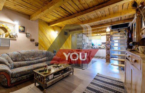 Casa Arad renovata cu mult bun gust In Loc. Fantanele pret 109000 euro neg