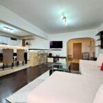 Apartament Arad 3 camere decomandat 120 mp Micalaca 300 Malul Muresului pret 84900 euro neg